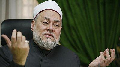 Egypte : l'ex-mufti Ali Gomaa échappe à une tentative d'assassinat