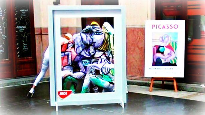 Egy hónappal tovább,  augusztus 28-ig látható a Picasso-kiállítás Budapesten