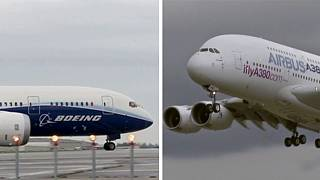 Airbus εναντίον Boeing: Μάχη μέχρι τελικής πτώσης