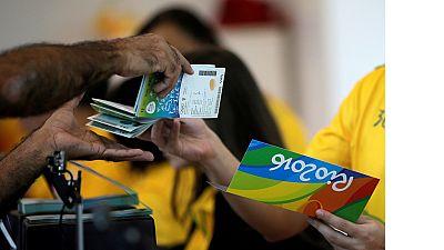 Rio 2016 : il faut s'armer de patience pour acquérir un billet