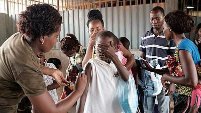 "1 million yellow fever vaccines ""mysteriously disappear"" in Angola"