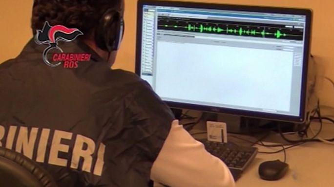 إيطاليا: القبض على تونسي يشتبه في ولائه لتنظيم داعش