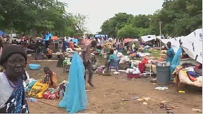 Vers une force régionale au Soudan du Sud