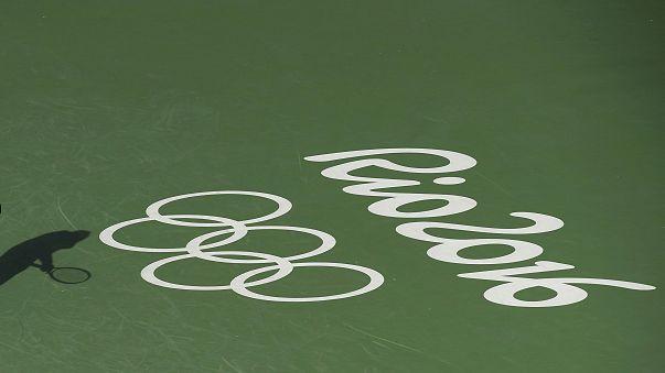 Рио-2016: самые последние результаты, фотографии, комментарии