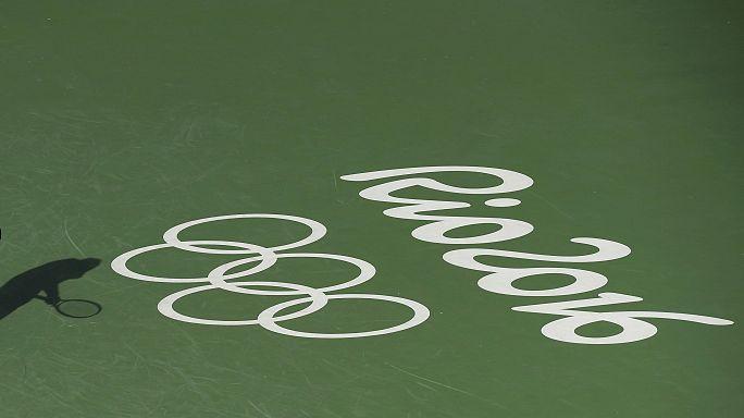In Bildern: Abschlusszeremonie der Olympischen Spiele in Rio