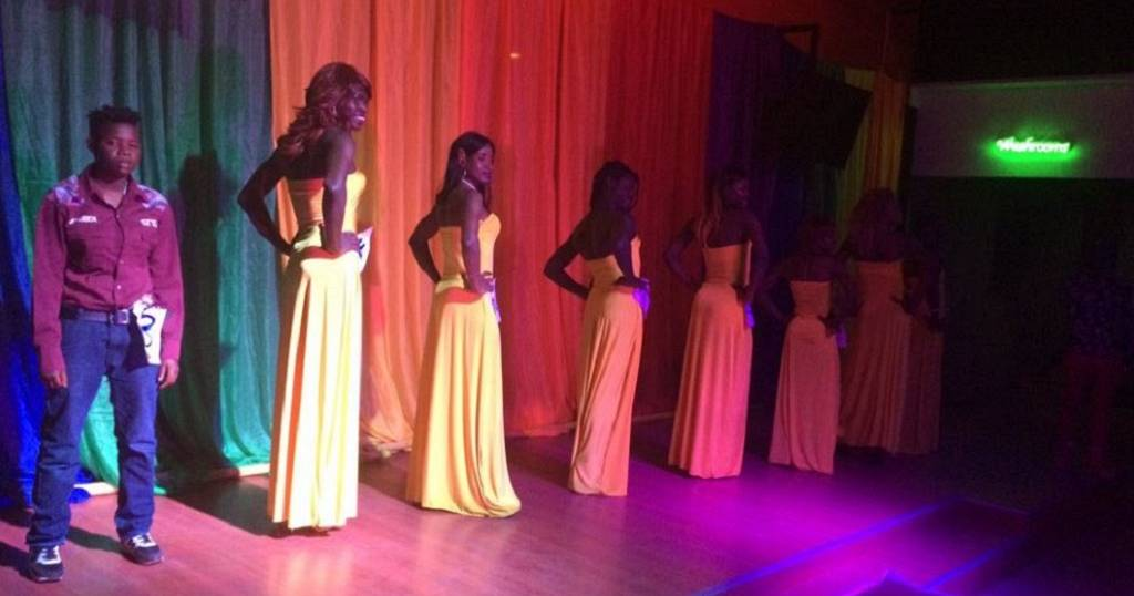 Brief Arrest Of Ugandan Gay Fashion Show Participants Creates Uproar Africanews