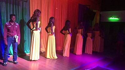 Brief arrest of Ugandan gay fashion show participants creates uproar