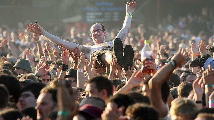 I festival sono un business, record di 84 milioni per il Coachella in California