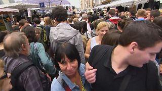 Франция: знаменитая толкучка в Лилле отменена вслед за другими массовыми мероприятиями