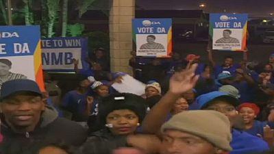 L'ANC subit un revers historique aux municipales du 03 août