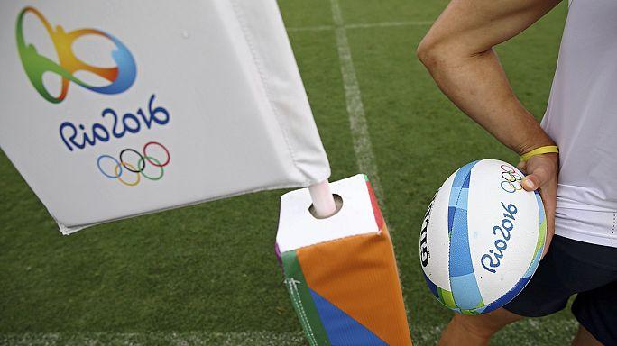 Olympisches Comeback für Rugby und Golf
