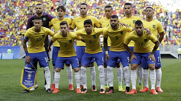 2 disiplin, 2 favori: ABD, Brezilya
