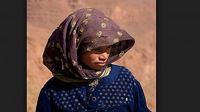 Maroc: victime de viol, elle s'immole