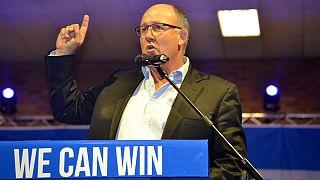 ЮАР. Правящий АНК побеждает, но с потерями