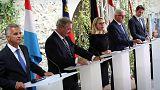 Turchia ai ferri corti con l'Europa. La Germania cerca di riaprire il dialogo
