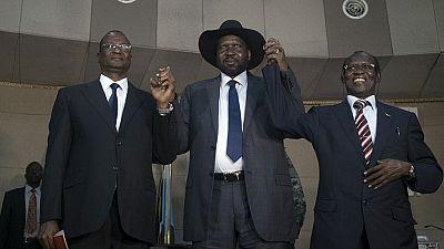 Après plusieurs refus, le Soudan du Sud accepte le déploiement d'une force régionale sur son territoire (IGAD)
