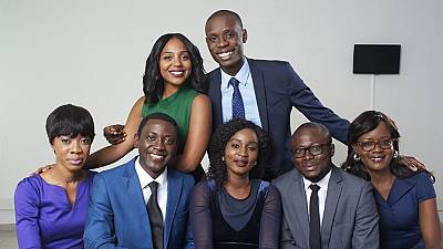 All you need to know about Africanews' new and extended 'The Morning Call' show