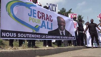 AU to send observers for Gabon presidential elections