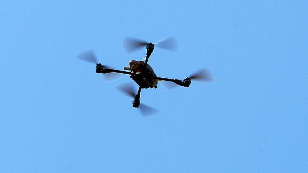 Drohne vor Airbus: Beinah-Crash am Flughafen München