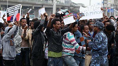 Éthiopie : une manifestation des Oromo violemment réprimée