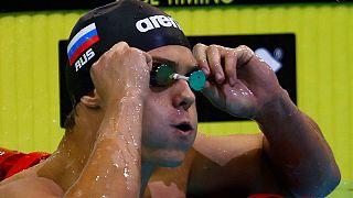 Olimpiyat Oyunları: Morozov'a yeşil ışık