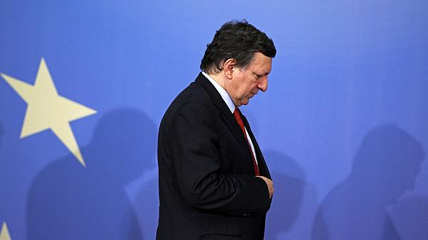 Thousands call on EU chiefs to act over Barroso controversy