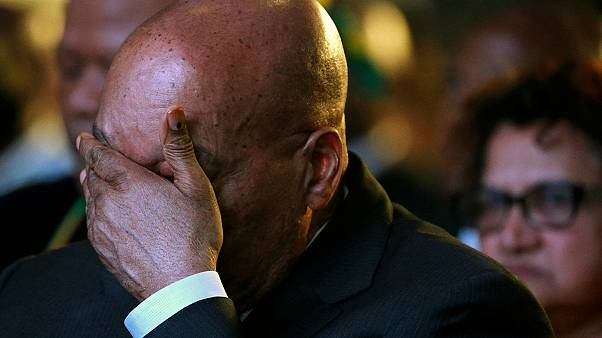 Sudafrica, elezioni amministrative: l'African National Congress perde anche Pretoria