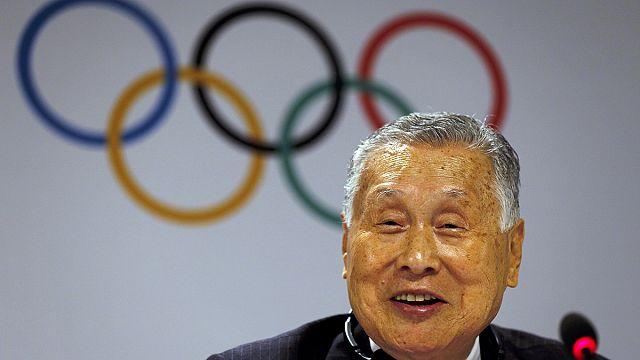 Japonya Olimpiyatlar için elini çabuk tutuyor