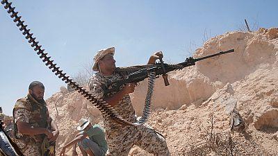 Libye : les forces du GNA se préparent pour la bataille ''décisive'' contre l'EI