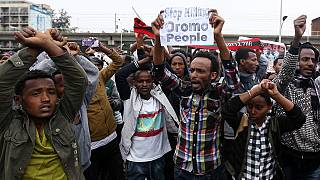 Ethiopia: Several killed, dozens arrested as anti-government protests continue