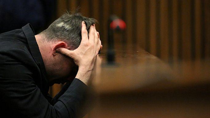 Öngyilkosságot kísérelhetett meg Pistorius a börtönben