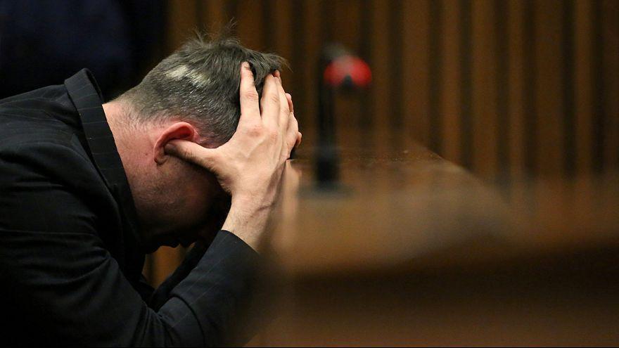 Оскар Писториус отрицает слухи о попытке самоубийства