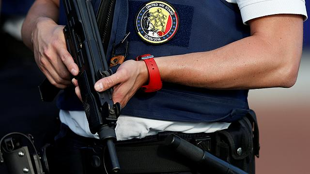 ИГ взяла на себя отвественность за нападение на полицейских в Шарлеруа