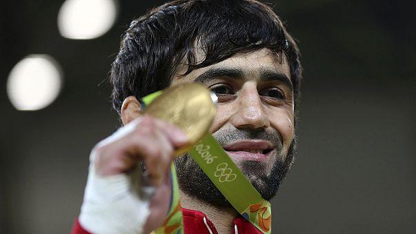 Rio 2016: le reazioni dei primi medagliati