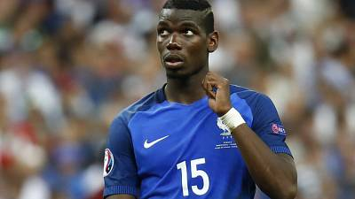 Pogba seals United comeback deal, medical expected