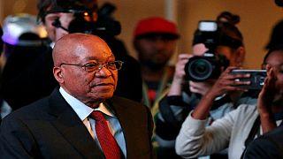 Election en Afrique du Sud : Zuma se prononce après la débâcle de l'ANC