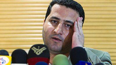 Iran hangs nuclear scientist over US 'treason'