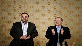 Yemen's Houthi announce governing council