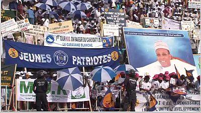Tchad: haute tension autour de la prestation de serment du président Deby