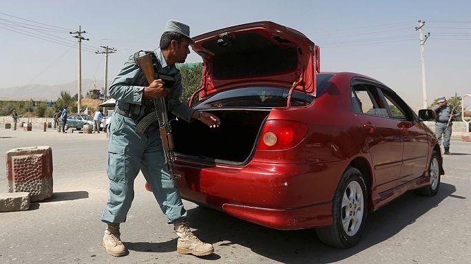Афганистан: в Кабуле похищены два иностранца