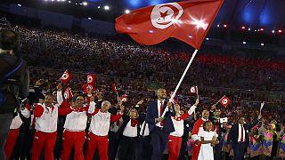 A dream come true for Tunisia's Oussama Mellouli in Rio 2016