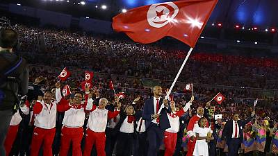 A dream come true for Tunisia's Oussama Mellouli in Rio 2016
