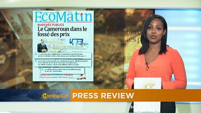 Revoir la revue de presse du 08-08-2016 [The Morning Call]