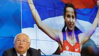 Comité Paralímpico da Rússia considera a suspensão dos atletas uma violação de Direitos Humanos