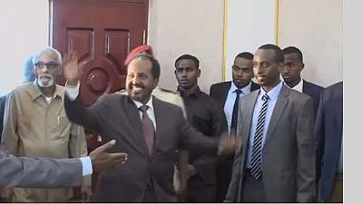 Somalia to hold presidential election in October