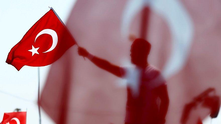 Viraje prorruso de Turquía