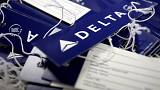 Delta Airlines flights resume