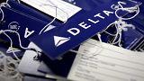 Delta возобновляет вылеты после устранения сбоя в системе