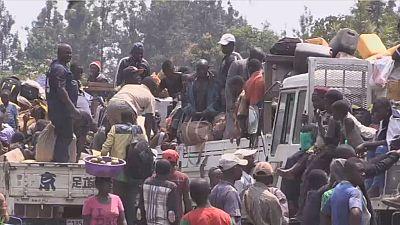 RDC : 14 morts dans série d'attaques au Nord-Kivu