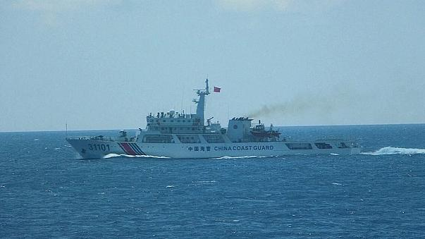 Filipinler'den Güney Çin Denizi sorunu için müzakere adımı